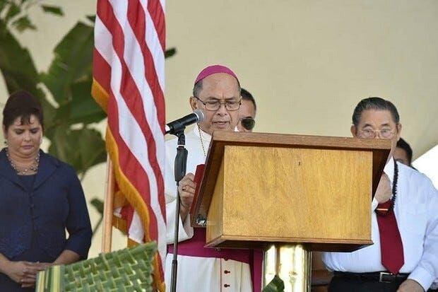 Gubernatorial inauguration