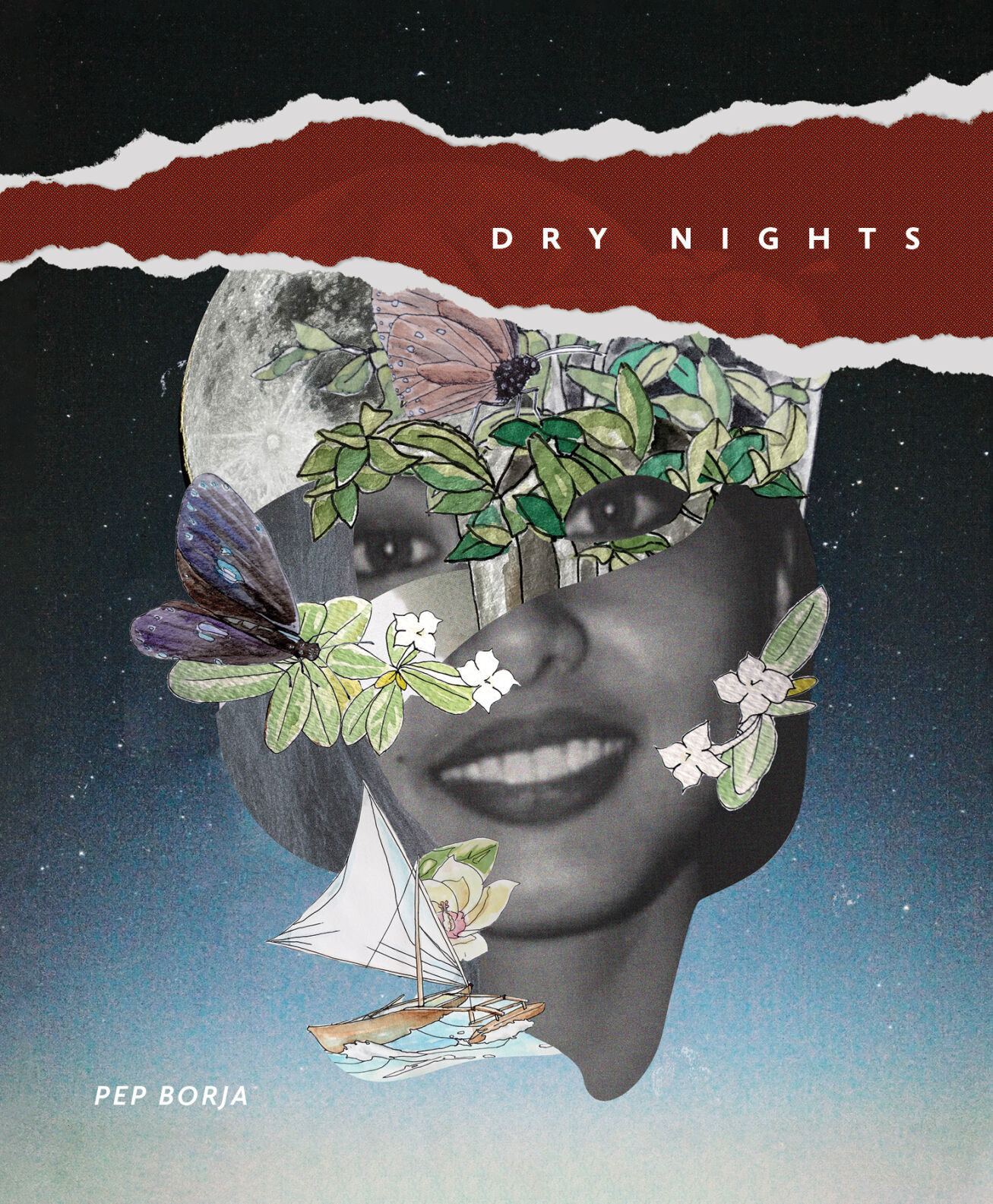 """""""Dry Nights,"""" a new book of poetry from UOG Press"""
