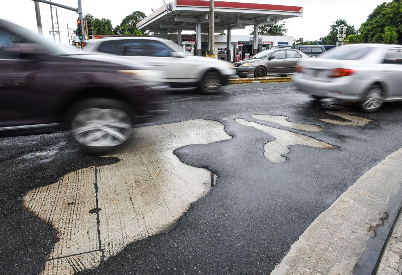 Road Repairs 01