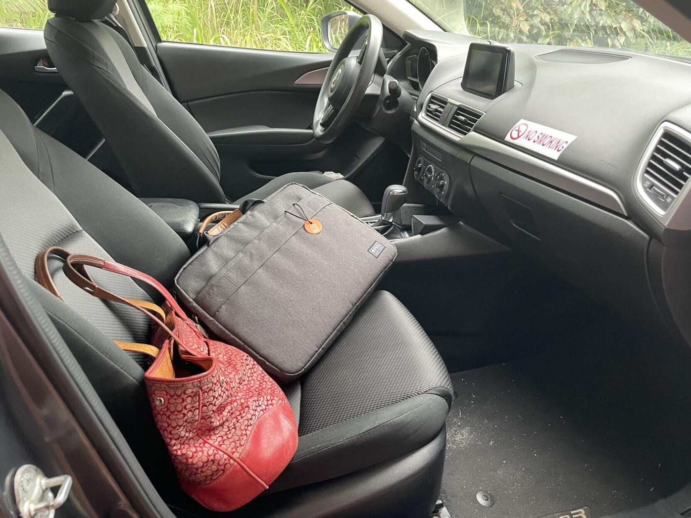 Vehicle theft month 2