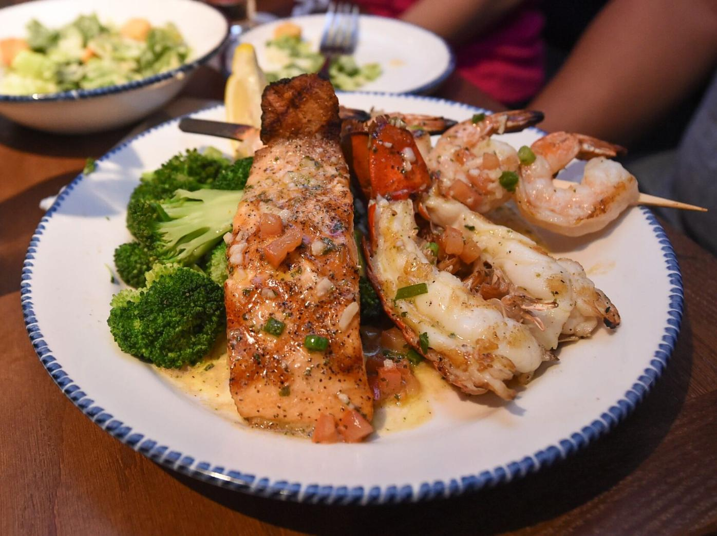 Red Lobster Opening 12