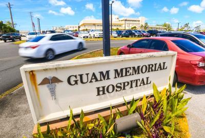 Guam Memorial Stock02