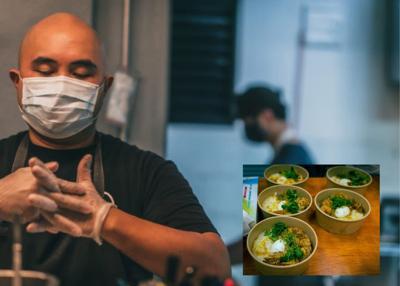 Chef Christian Panganiban