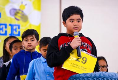 Spelling Bee 33