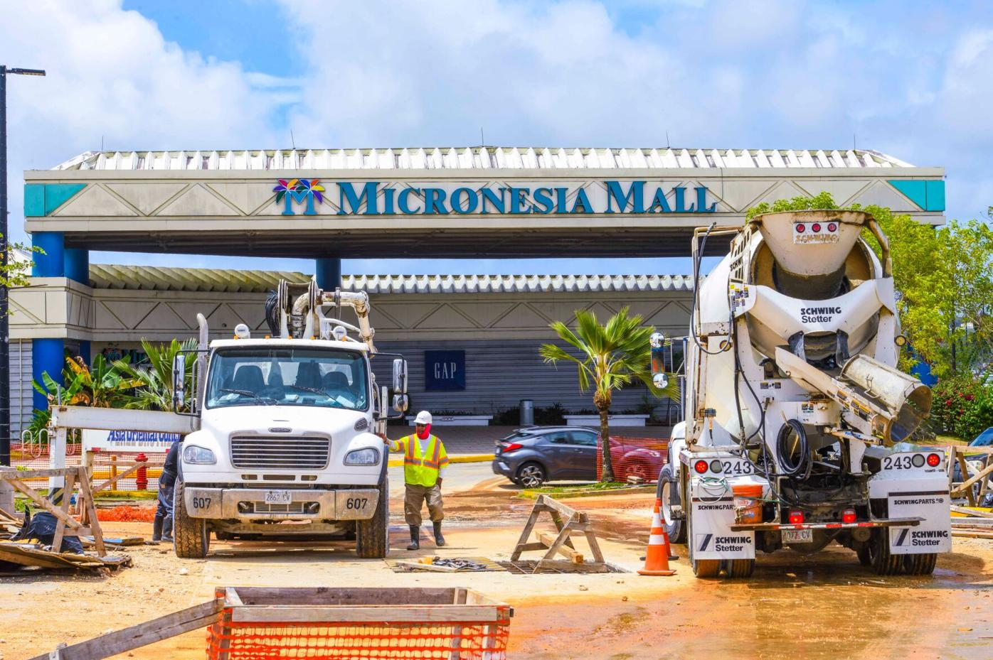 Micronesia Mall 01