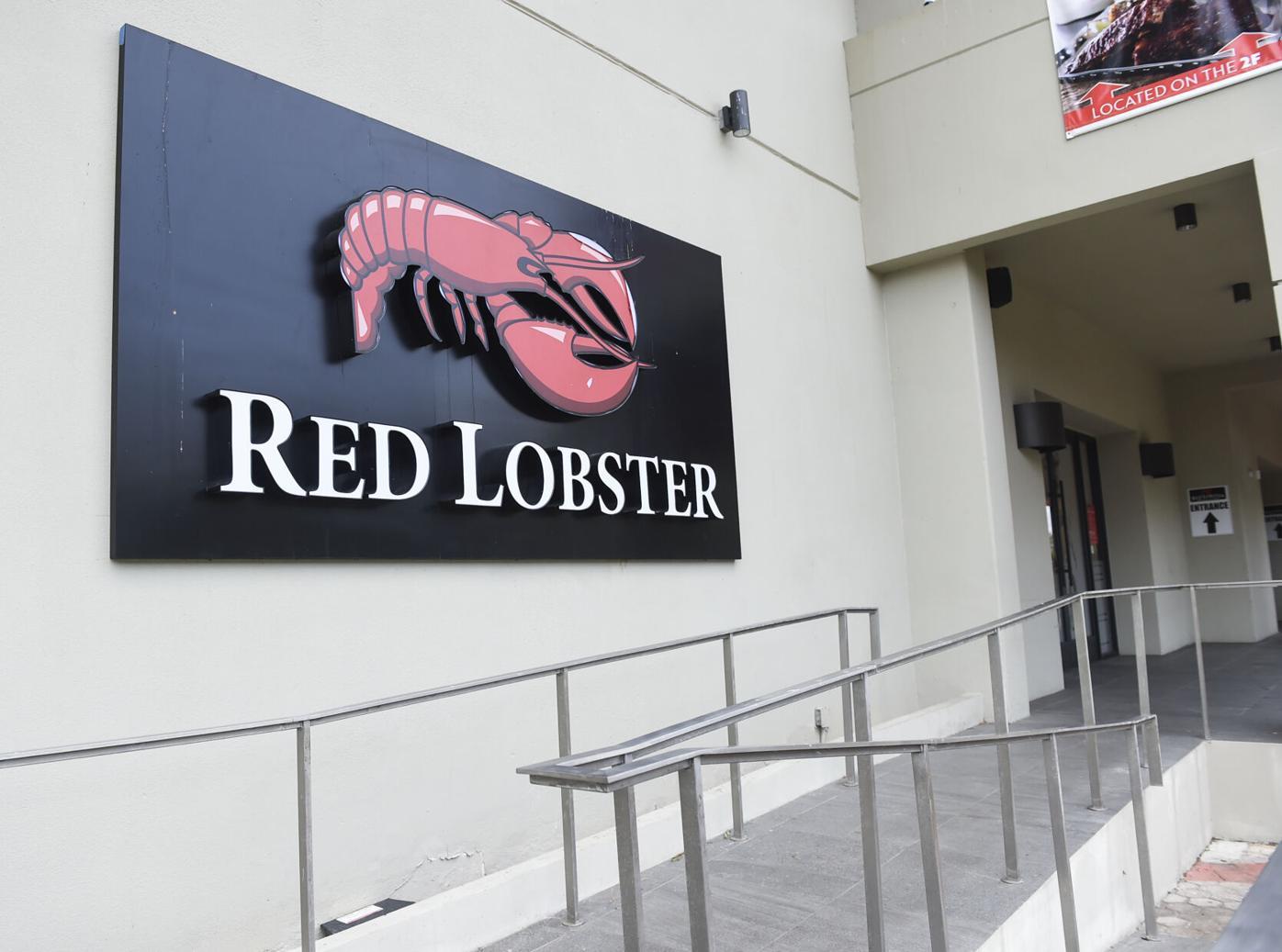 Red Lobster Tumon closed 03.jpg