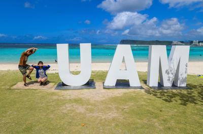 Ypao Guam Main