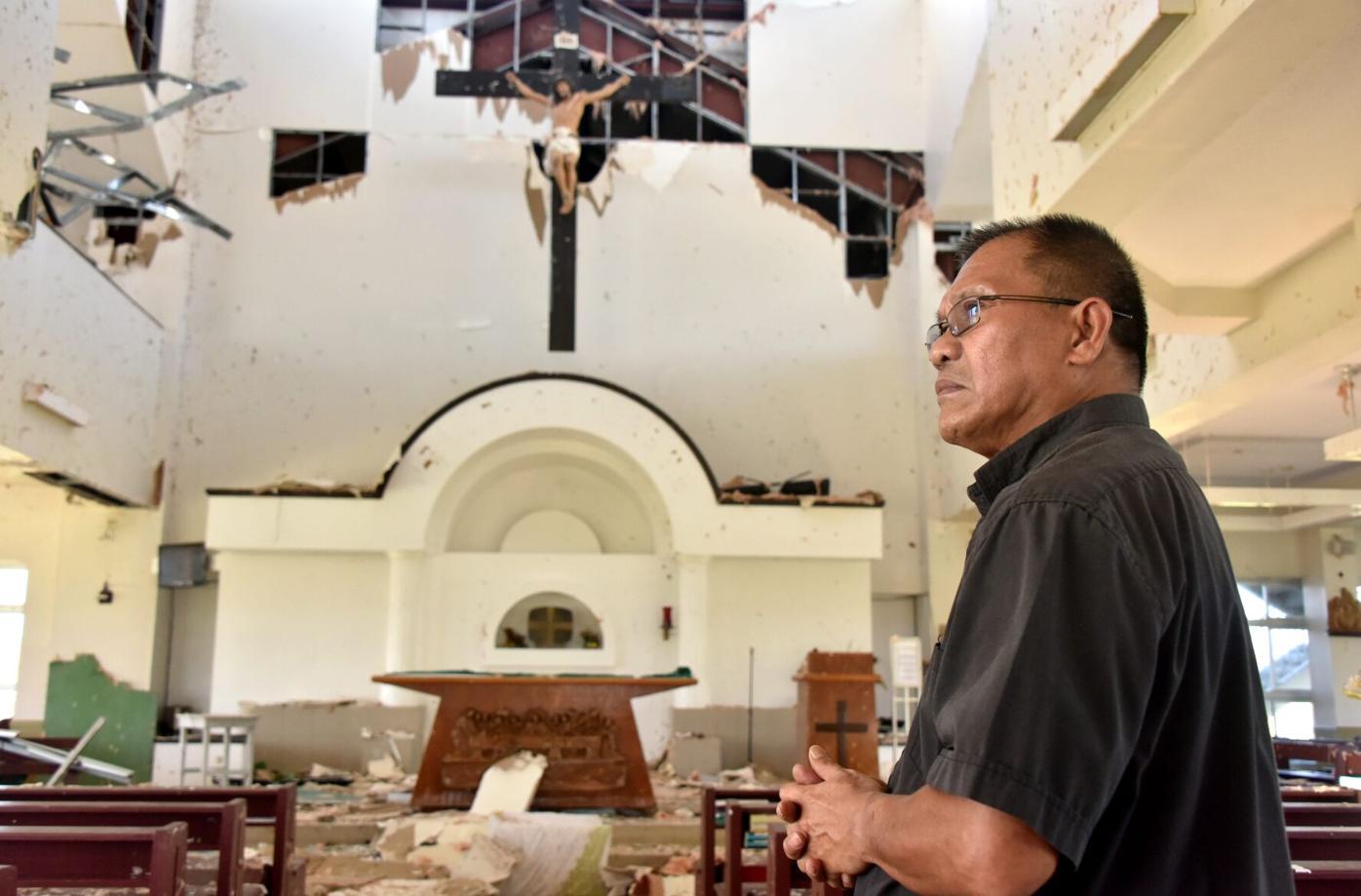 Tinian Church01