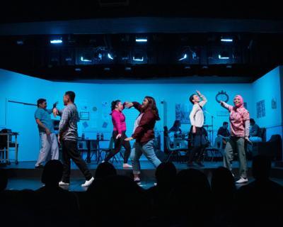 Breaking Wave Theatre Company