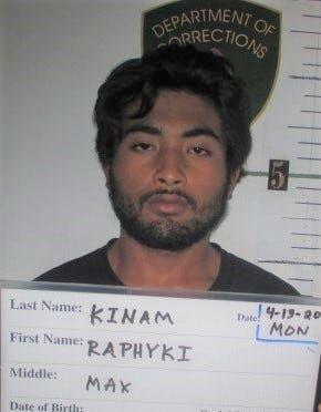 Kinam Raphyki