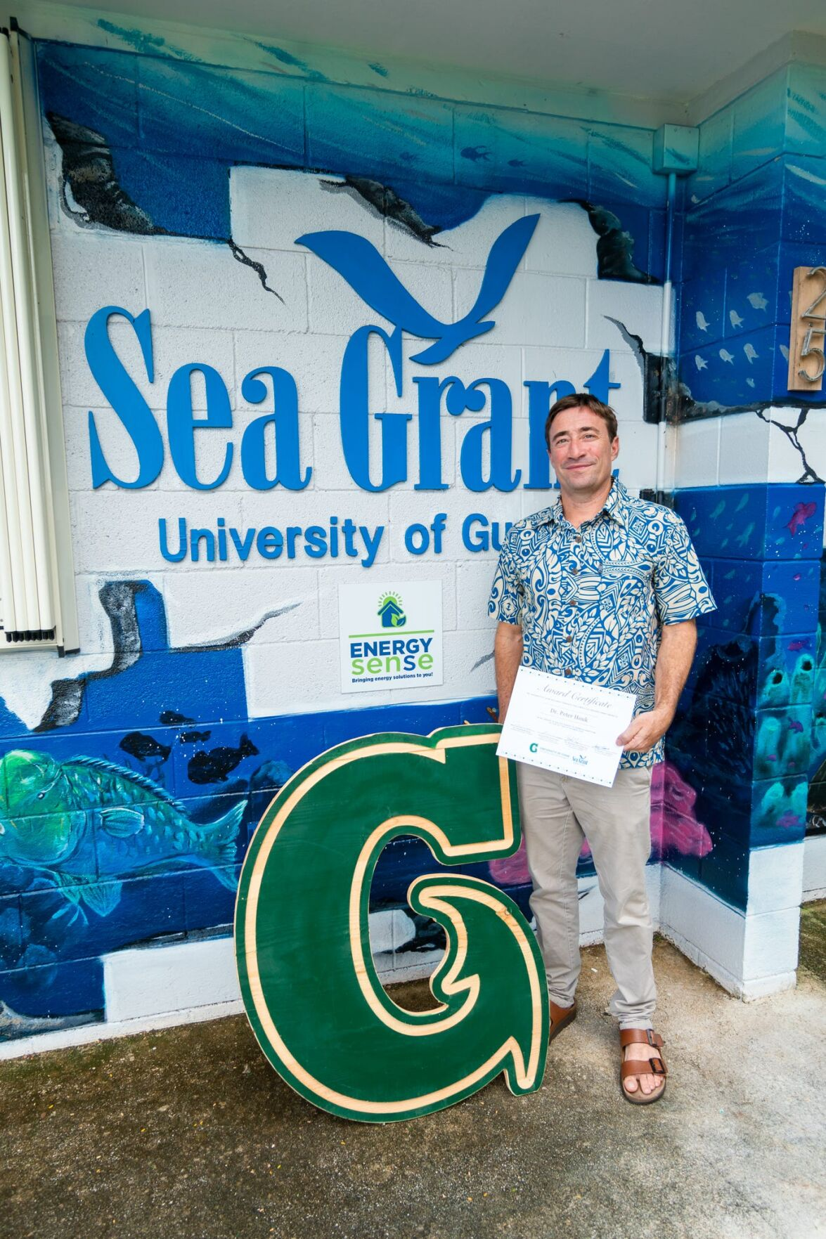 Sea Grant Research 2