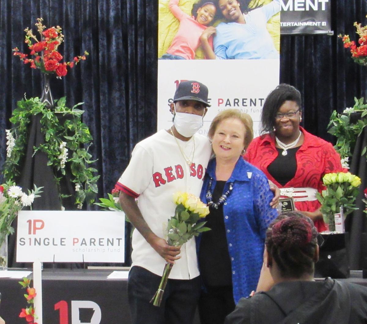 Banquet honors volunteers