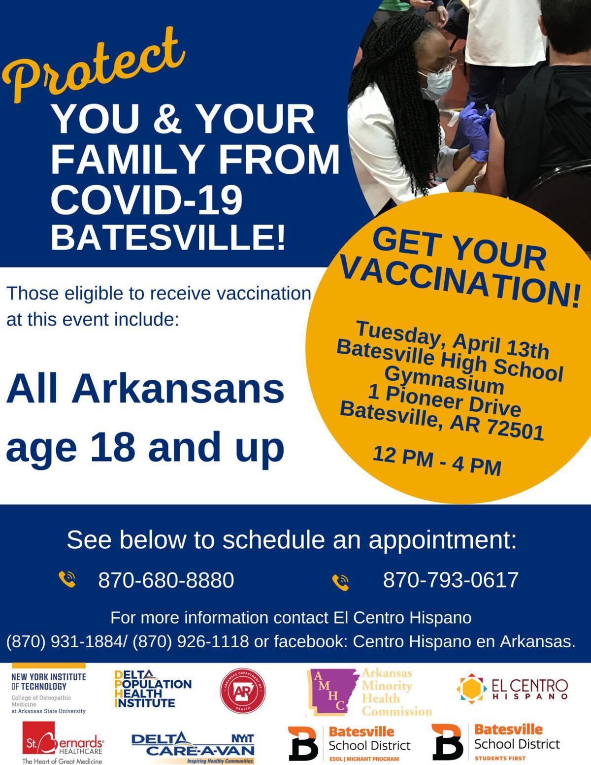 Updated COVID-19 Vaccine!