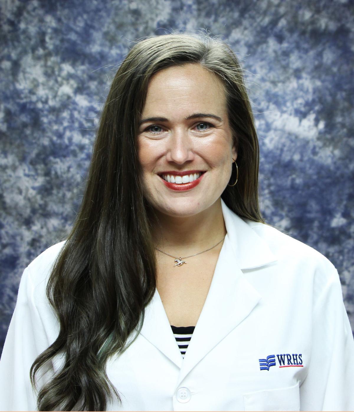 Dr. Amanda Johnson