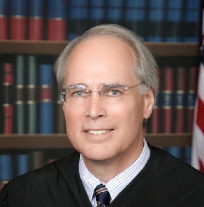 Judge Chaney Taylor
