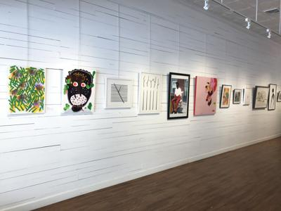 2021 BAAC National Juried Exhibition