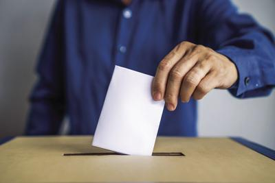 Voter registration deadline is July 31