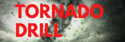 Tornado siren test set for June 19 at 10 a.m.