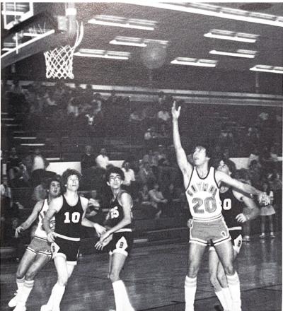 1982 Basketball