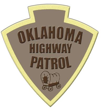 Oklahoma Highway Patrol logo
