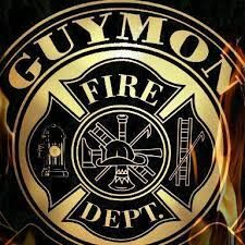 Guymon Fire Department