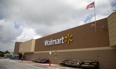 Guymon Walmart