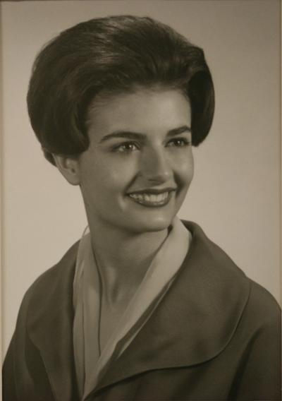 Jane Hitch