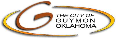 Guymon Logo