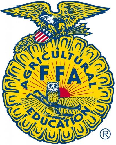 Guymon High School FFA announces new officers