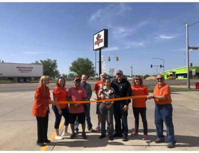 Bandido's restaurant celebrates ribbon cutting