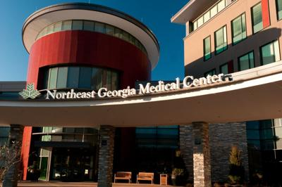 Northeast Georgia Medical Center file photo