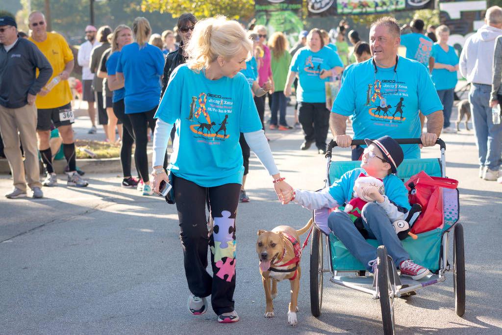 5K run/walk to benefit pet adoption