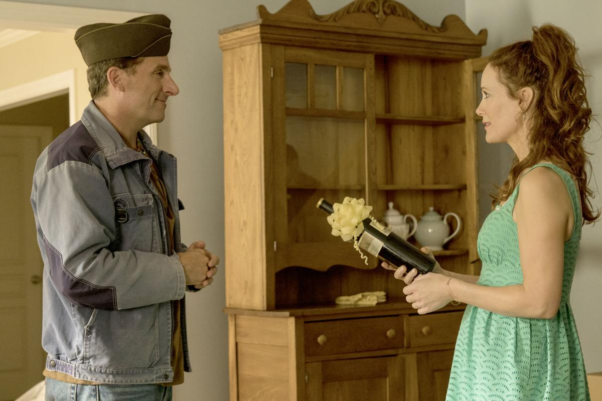Movie Review Welcome To Marwen Is Zemeckis Finest Effort In Over A Decade Movies Gwinnettdailypost Com
