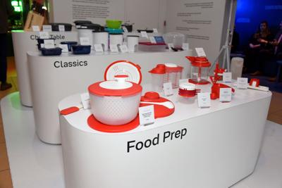 Tupperware profits and shares soar as more people are eating at home during the pandemic