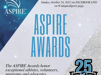 Gwinnett Heat and its athletes among those up for ASPIRE Awards