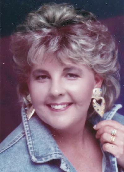 Peggy Wade