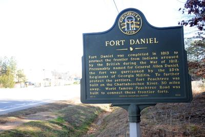 Fort Daniel to host 7th Annual Frontier Faire