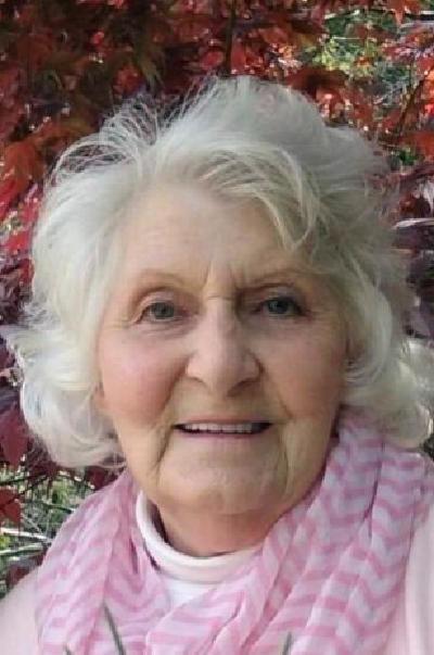 Doris Montrillau Spain