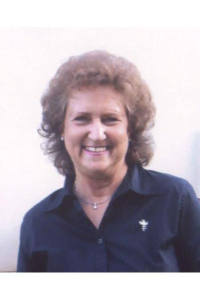 Peggy Foster Bennett