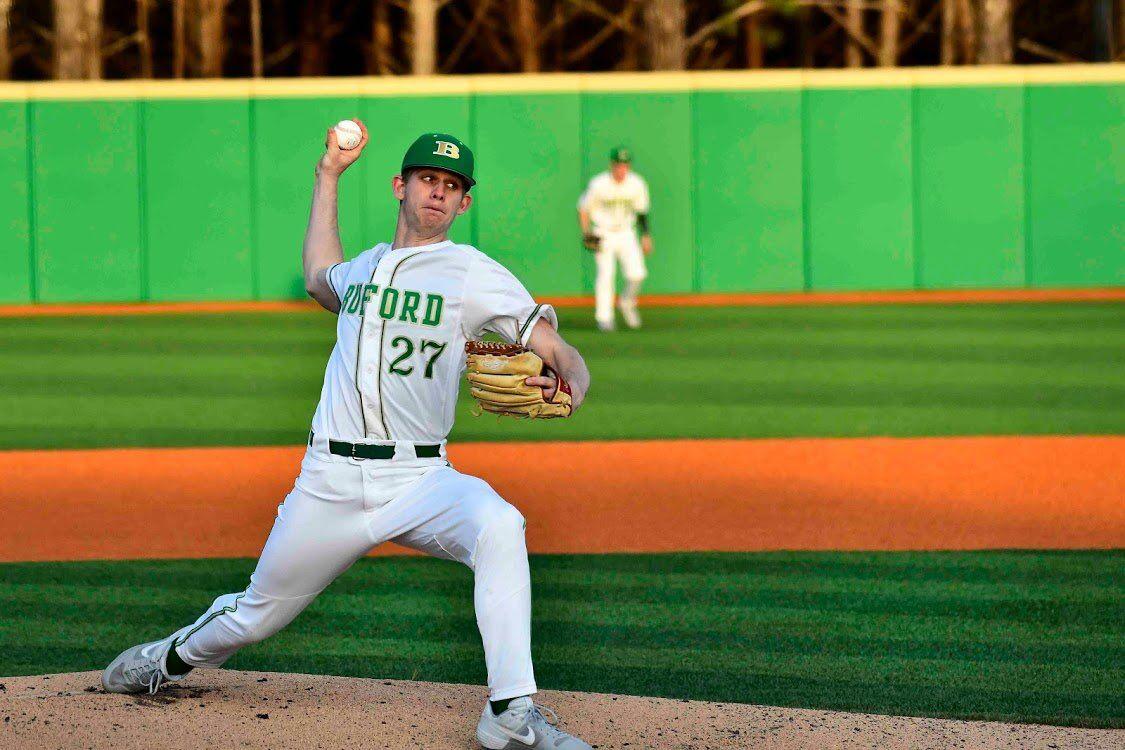 Buford pitcher Dylan Lesko commits to Vanderbilt | Sports |  gwinnettdailypost.com