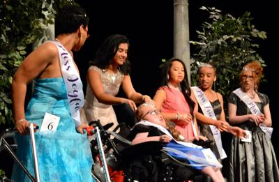 Peachtree Ridge sophomore hosts inaugural pageant for girls with disabilities (copy)