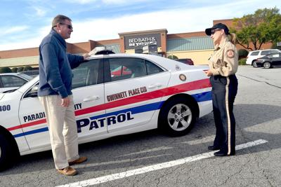 Gwinnett Place CID increasing security patrols to keep holiday shoppers safe