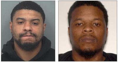 Two men reported missing last year in Athens-Clarke County