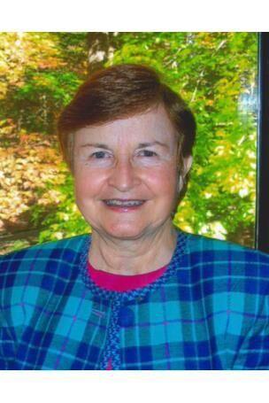 Annie Jean McGraw