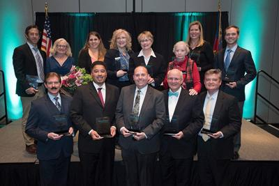 Gwinnett Chamber recognizes 13 winners of Healthcare Awards