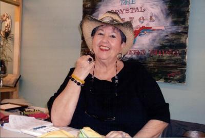 Wanda Sue Cryer Dease