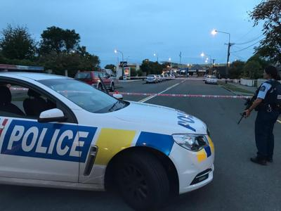 49 killed in mass shooting at two mosques in Christchurch, New Zealand