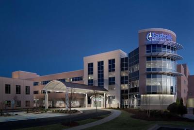 Eastside Medical Center file photo