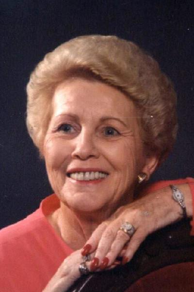 Elizabeth Gober