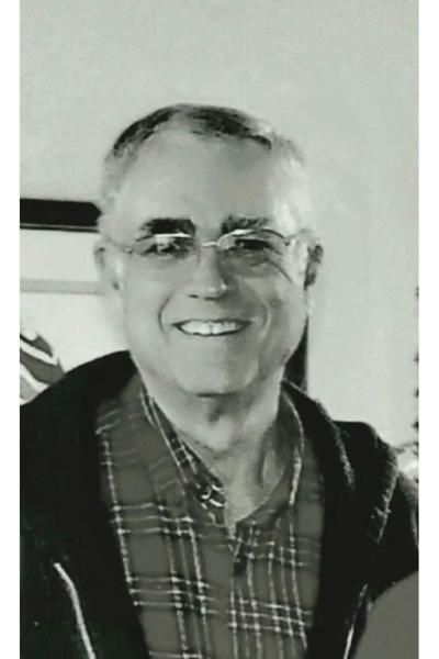 Richard Thomas Layfield